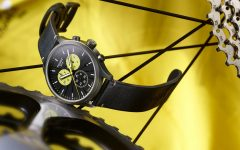 Tissot – The Official Timekeeper of the Tour de France 2019 cover 240x150 - Egan Bernal 赢得 TDF 2019 自行车赛冠军