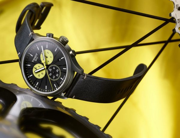 Tissot – The Official Timekeeper of the Tour de France 2019 cover 600x460 - Egan Bernal 赢得 TDF 2019 自行车赛冠军