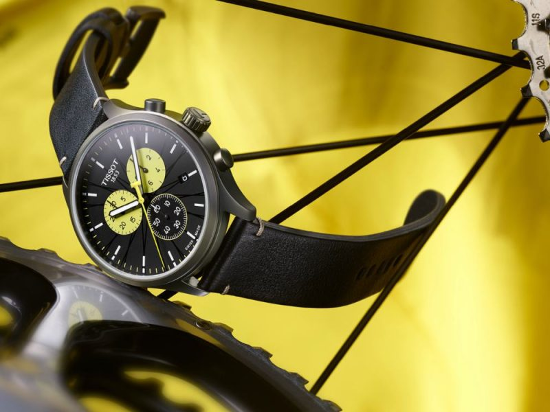 Tissot – The Official Timekeeper of the Tour de France 2019 cover 800x600 - Home