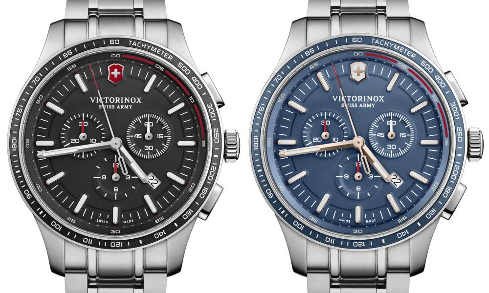 Victorinox Swiss Army Alliance Sport VSA Alliance Sport Stainless Steel - Companion for Every Adventure: Victorinox Alliance Sport