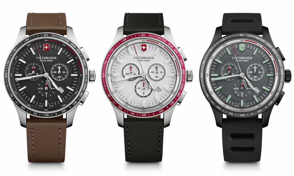 Victorinox Swiss Army Alliance Sport VSA Alliance Sport colors - Companion for Every Adventure: Victorinox Alliance Sport