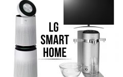lg smart home 240x150 - LG Smart Home 实现尖端科技生活