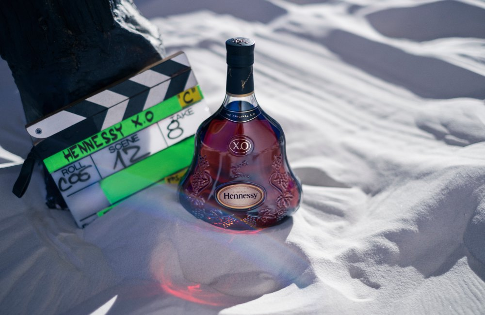The Seven Worlds' of Hennessy X.O BTS 2 - The Seven Worlds of Hennessy X.O 揭开7大酿酒精髓