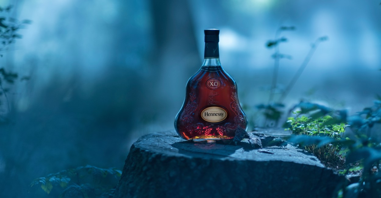 The Seven Worlds' of Hennessy X.O cover - The Seven Worlds of Hennessy X.O 揭开7大酿酒精髓
