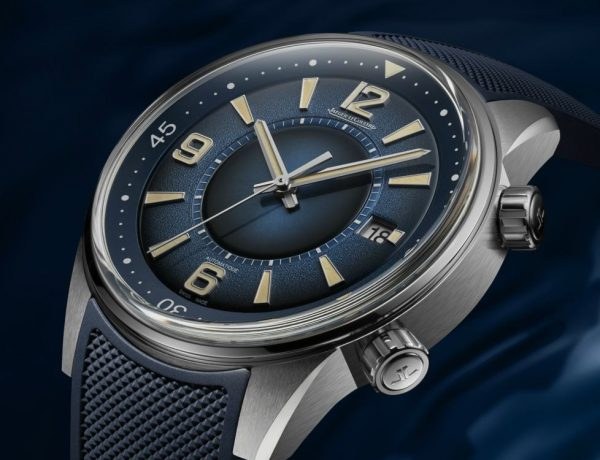 AEGER LECOULTRE POLARIS DATE IN LIMITED EDITION cover 600x460 - 稀珍巨献:JLC POLARIS DATE 日历限量版腕表