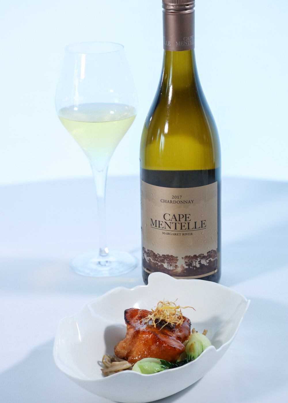 Cape Mentelle Exclusive Luncheon with Cameron Murphy Food Pairing 3 - 与 Cameron Murphy 共赴 Cape Mentelle 独家美酒午宴