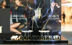 Carolina Herrera launches its Bad Boy fragrance cover 240x150 - 独爱坏男孩:Carolina Herrera BAD BOY 创新男士香水