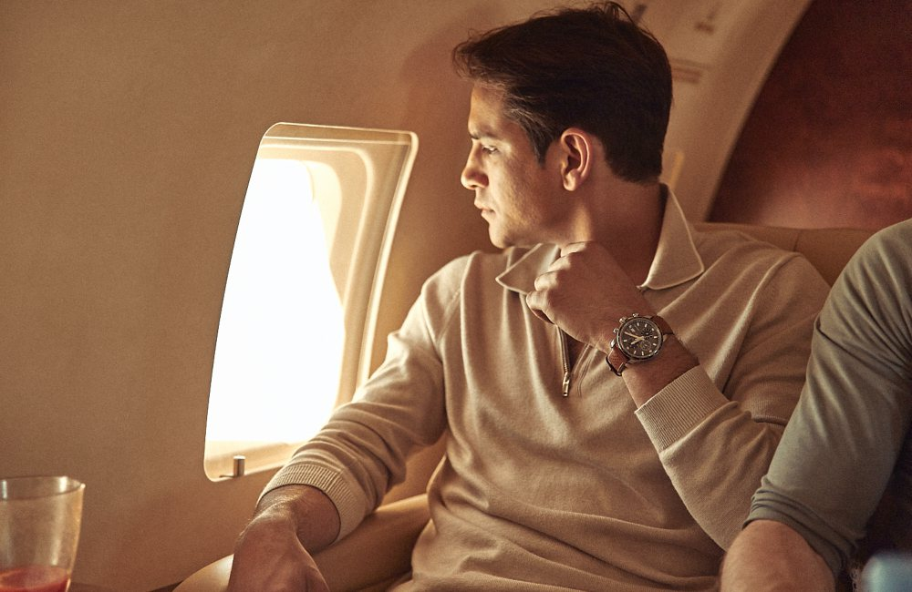Chopard A Dip into the Gentleman's Art of Living Lifestyle 14 - 与 CHOPARD 展开一趟绅士们的探索艺术之旅