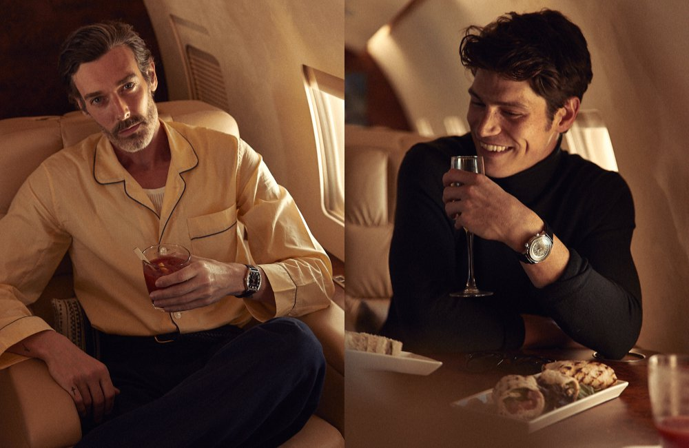 Chopard A Dip into the Gentleman's Art of Living lifestyle - 与 CHOPARD 展开一趟绅士们的探索艺术之旅
