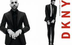 DKNY FW 2019 campaign The Martinez Brothers classic suits 240x150 - DKNY秋冬2019歌颂纽约时尚