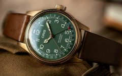 Editors Review ORIS BIG CROWN POINTED DATE 80 ANNIVERSARY cover 240x150 - [编辑试戴]:ORIS Big Crown Pointer Date 80周年纪念款
