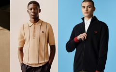 Fred Perry Reissues nude shirt 240x150 - 男士日常造型必备:Fred Perry 秋季新品