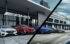K Car Mercedes AMG Feature cover 240x150 - 从改装到世界级调校:Mercedes AMG 高性能品牌故事