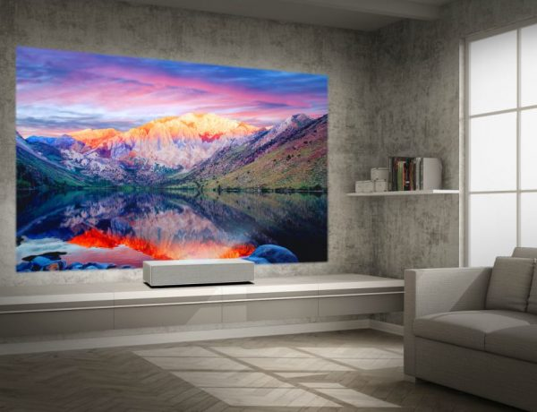 LG CineBeam 4k Brings Impressive Picture Quality And Smart Convenience cover 600x460 - 极致细腻的影像素质与智能便利:LG CINEBEAM 4K