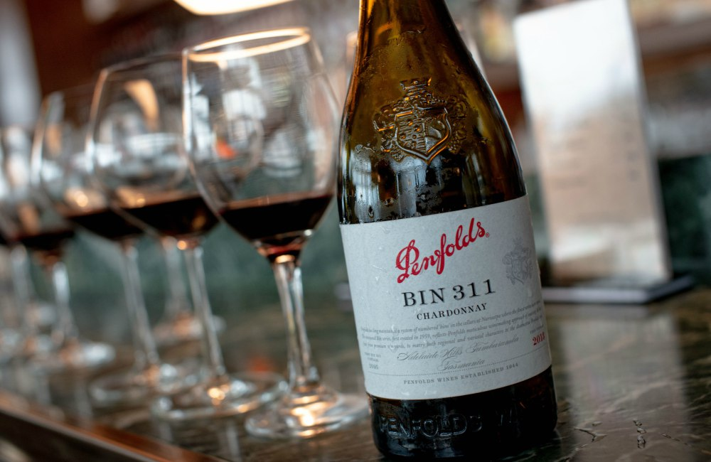 Penfolds 2019 Collection masterclass BIN 311 - 扬名世界的澳洲佳酿:Penfolds 2019 Masterclass
