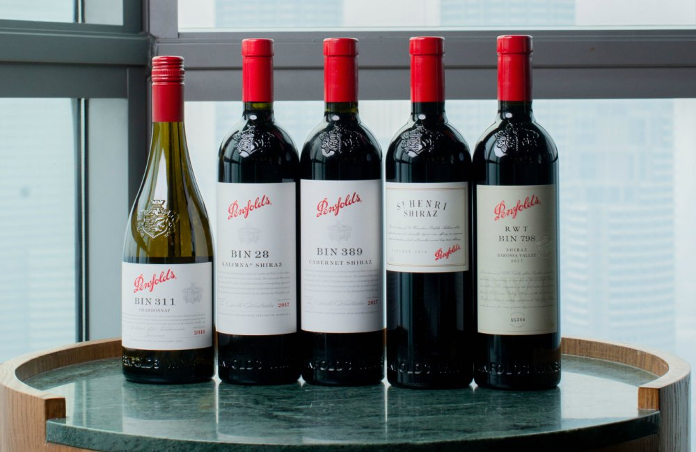 Penfolds 2019 Collection masterclass collection 2019 - 扬名世界的澳洲佳酿:Penfolds 2019 Masterclass