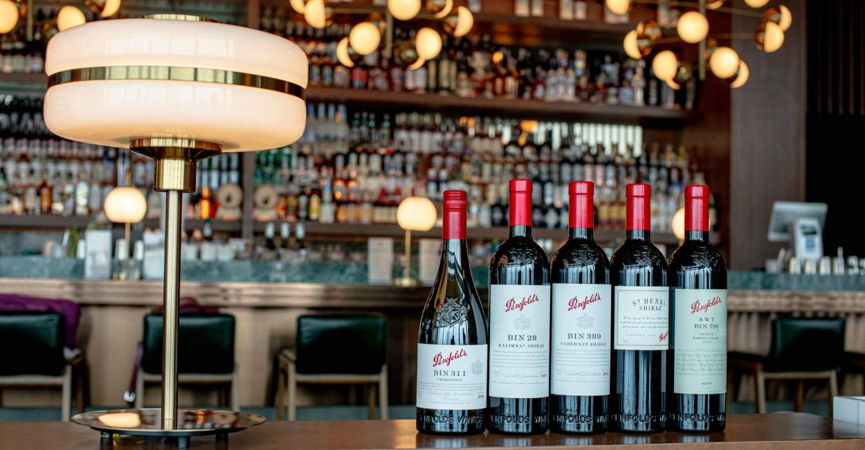 Penfolds 2019 Collection masterclass cover - 扬名世界的澳洲佳酿:Penfolds 2019 Masterclass