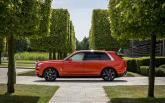 ROLLS ROYCE PRESENTS BESPOKE 'CULLINAN IN FUX ORANGE' cover 240x150 - 劳斯莱斯超定制 CULLINAN 专属 Fux Orange 首次交付