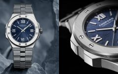 Watchwatches Chopard Alpine Eagle cover 240x150 - 承家族特色 延经典设计:CHOPARD ALPINE EAGLE