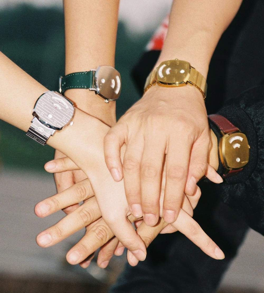 GucciGrip project Seoul 09 Ph. Dasom Han - 滑板文化启发时尚:GUCCI GRIP WATCH PROJECT