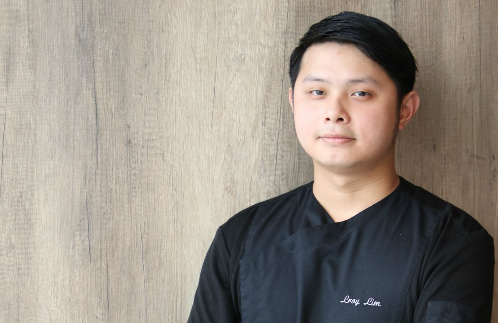 Hennessy X.O x Saint Pierre Presented The Seven Worlds Dining Experience Chef Lroy - 进入 Hennessy X.O 的 The Seven Worlds 用餐体验