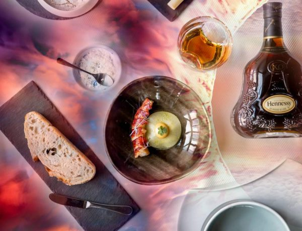 Hennessy X.O x Saint Pierre Presented The Seven Worlds Dining Experience cover 600x460 - 进入 Hennessy X.O 的 The Seven Worlds 用餐体验