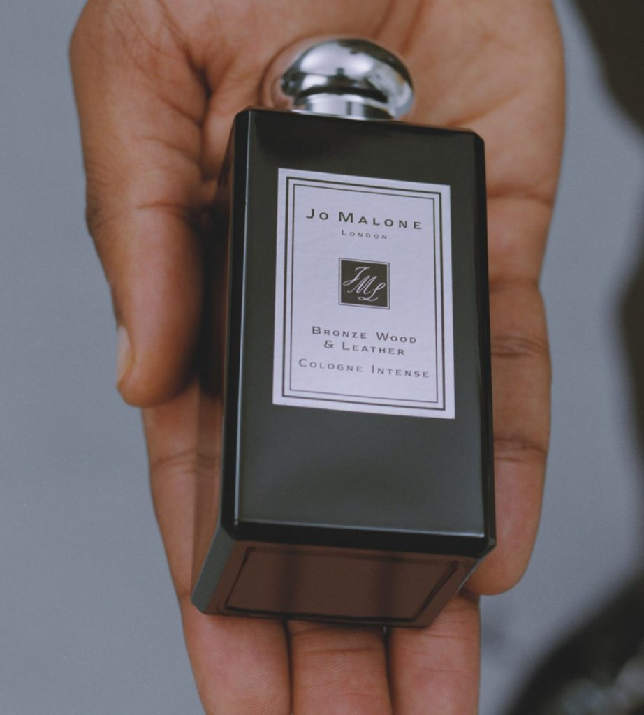 JML GENT BOTTLE 1 1 922x1024 - 全球首位 JO MALONE LONDON GENT :伦敦绅士 JOHN BOYEGA
