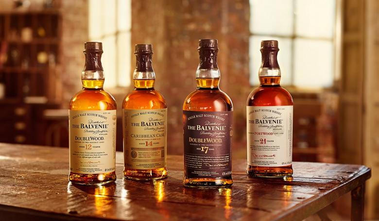 Balvenie Whisky Tasting @ kingssleeve event - KingsSleeve 欢庆三周年!邀你共襄盛举 Join Us for the Kingssleeve's 3 Year Anniversary Celebration!