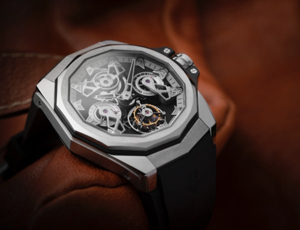 Corum AC-One 45 Openwork