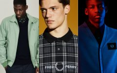 Fred Perry 2019 Q4 Collection 240x150 - 永恒的英伦绅士象征:Fred Perry 2019 Q4