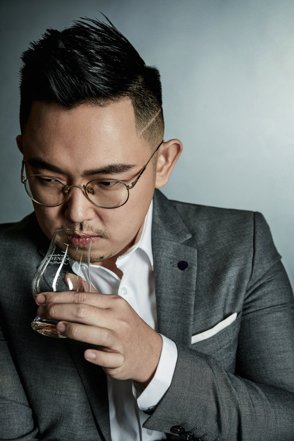 kingssleeve interview Johnny Wong founder of breakout whisky - Johnny Ong: Success Is Not One's Alone