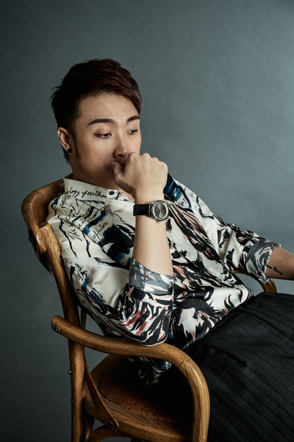 kingssleeve interview Shaun Liew founder yellow brick road dior homme - Shaun Liew: Success from Dedication and Passion