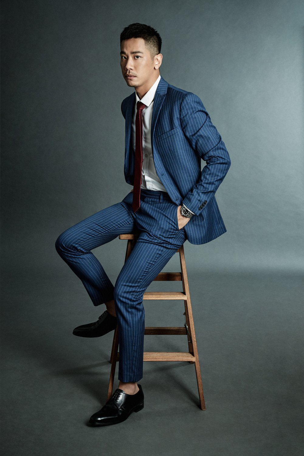 kingssleeve interview WeiPeow Tan founder power tank suit - Wei Peow Tan: Success is Dependent on Passion and Patience