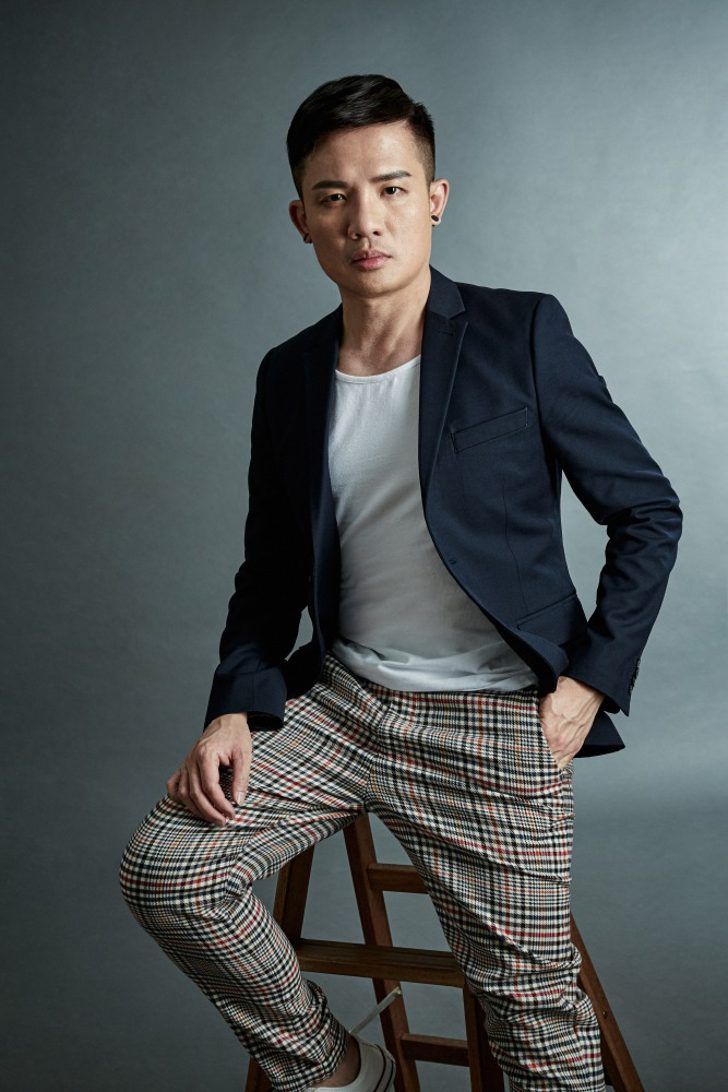 kingssleeve interview with anderson chong fashion stylist - [3 周年特辑] Anderson Chong 对于美的独特触觉