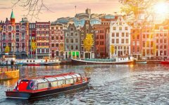 Amsterdam travel destination 240x150 - Amsterdam 不容错过的9个著名景点!