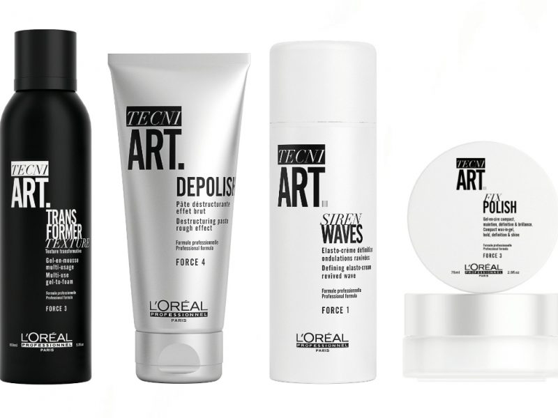 L'Oréal Professionnel Tecni.Art stying products 800x600 - Home