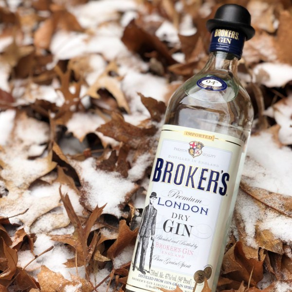 2019 12 best Brokersgin - 跟上GIN热潮: 12 款最佳琴酒
