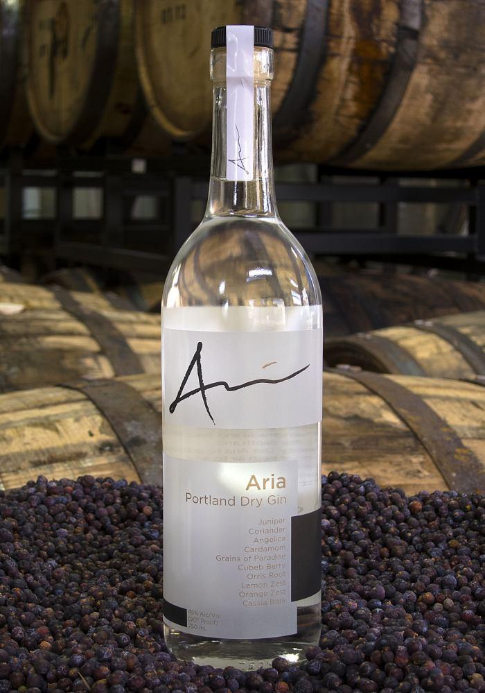 2019 12 best gin Aria - 跟上GIN热潮: 12 款最佳琴酒