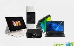 ACER CES 2020 1 240x150 - CES'20: Acer 5 个不可不知的重点发布