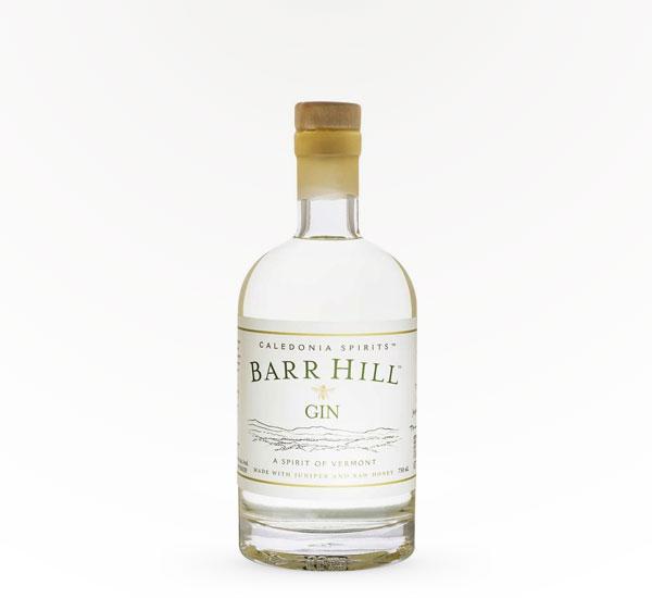 Barr Hill Gin - 跟上GIN热潮: 12 款最佳琴酒