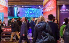 LENOVO CES 2020 240x150 - 盘点 Lenovo 在 CES 2020 的4大亮点