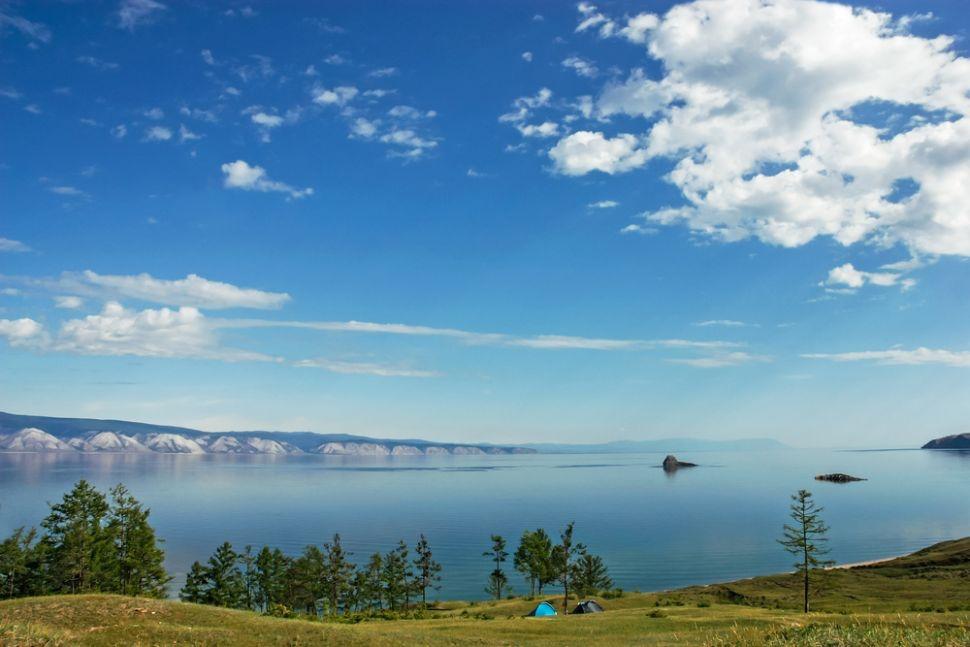 Lake Baikal 001 - 拥护西伯利亚明珠: ORIS Lake Baikal 限量腕表