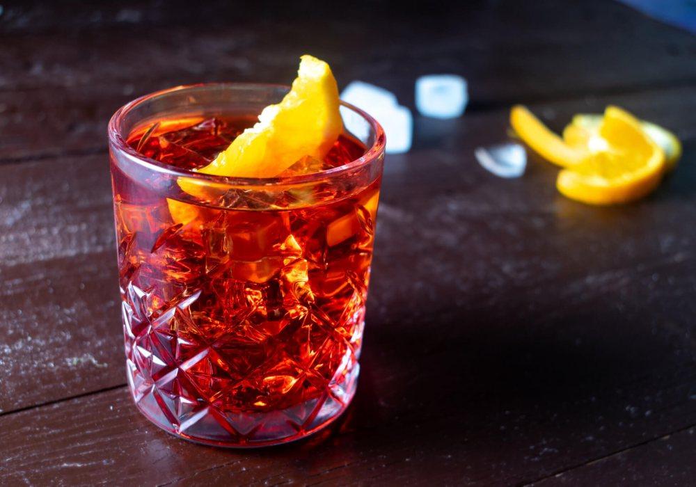 Negroni cocktail featured - 世纪鸡尾酒 Negroni 的 6 个小知识