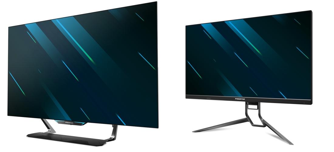 Predator Monitor - CES'20: Acer 5 个不可不知的重点发布