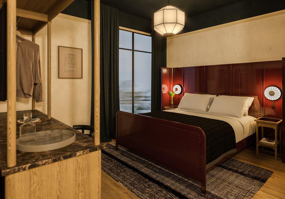 The Chow Kit Hotel 007 - 体验旧吉隆坡的怀旧奢华: The Chow Kit Hotel