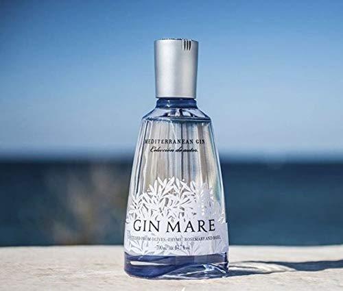 ginmare 001 - 跟上GIN热潮: 12 款最佳琴酒