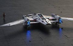 porsche lucasfilm 002 240x150 - Porsche x Lucasfilm 打造 Star Wars 梦幻星际飞船