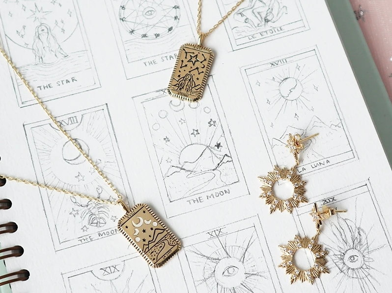 5 valentine gift for her jewellery - 情人节手册:女生最想收到的礼物 Top 10