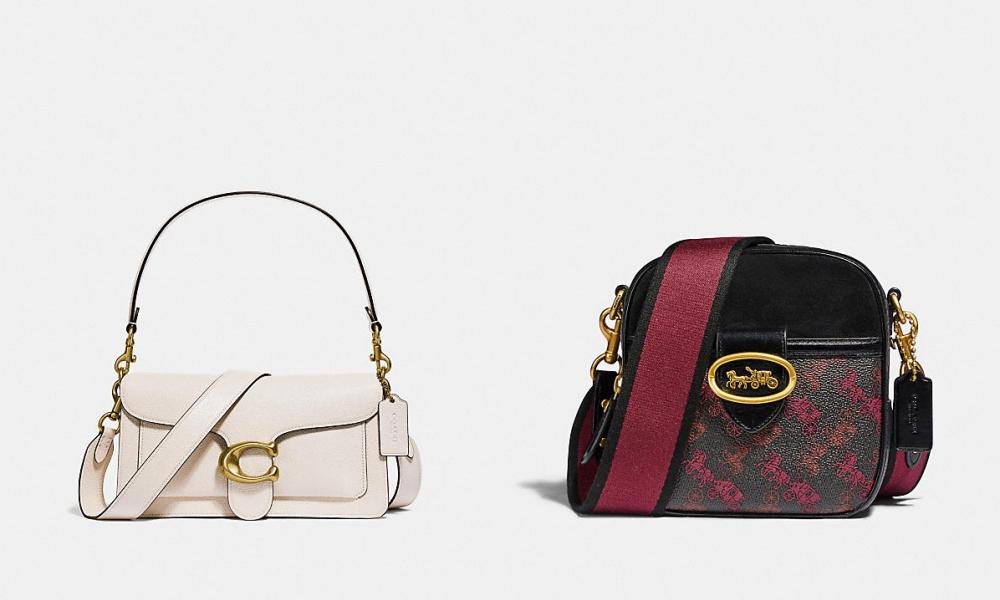 8 valentine gift for her coach bag - 情人节手册:女生最想收到的礼物 Top 10