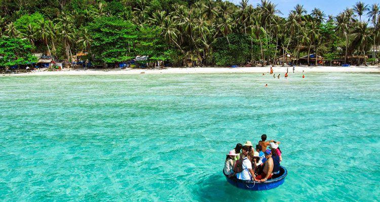 Furama Resort Danang Cham 001 - 入住 WorldHotels 顶级酒店; 沉醉在浪漫二人世界里